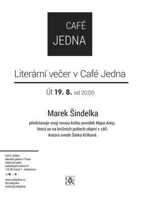 Cafe Jedna