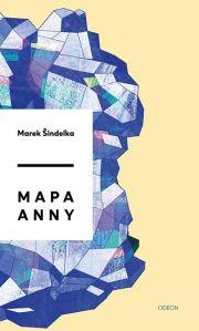 Mapa Anny Cover
