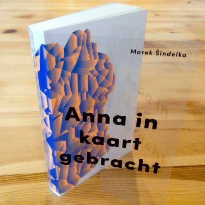 Anna in Kaart Gebracht