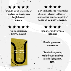 Materiaalmoeheid reviews
